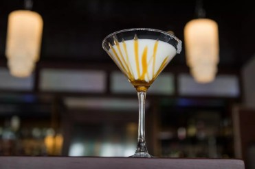 DTG Triple George_Salted Caramel Martini