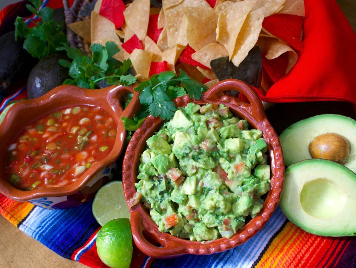 Photography Provided By: Avila's El Ranchito