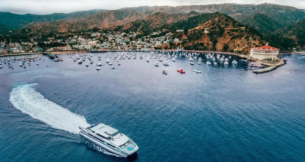 Celebrate 100 Years of Catalina with Exquisite Dining d813ae57b627