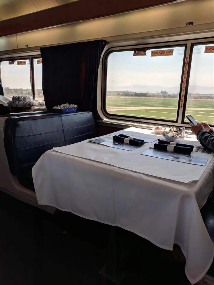 Photography Provided By: Amtrak