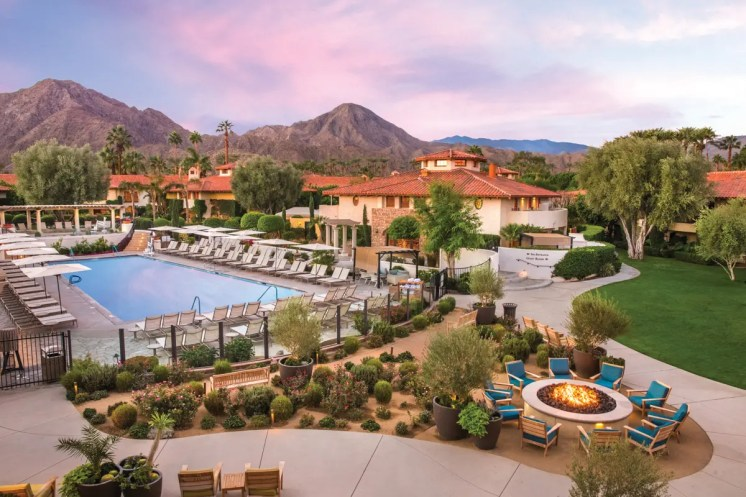 Photo Provided By: Miramonte Indian Wells Resort & Spa