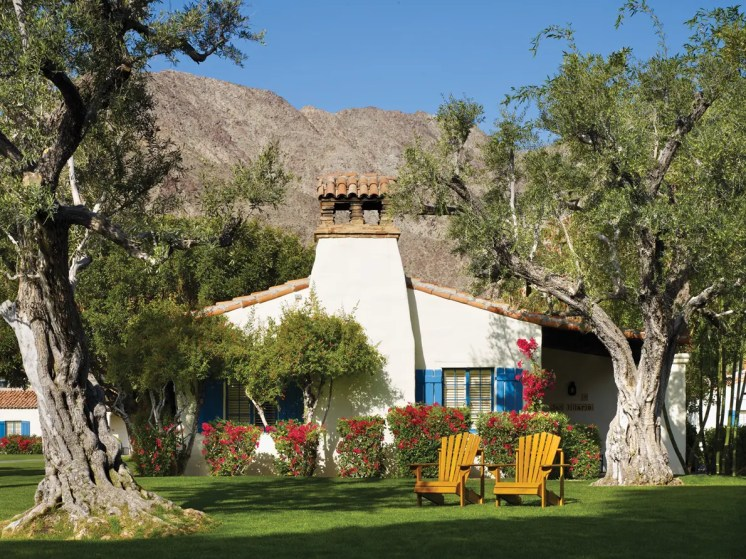 Photography Provided By: La Quinta Resort & Club