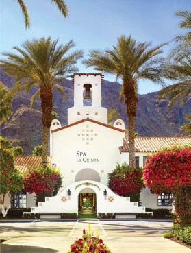 Spa La Quinta Entrance1_La Quinta Resort