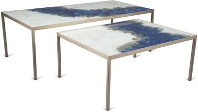 HDB - Blue Mist Coffee Table (ANGLE)
