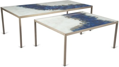 HDB - Blue Mist Coffee Table (ANGLE)