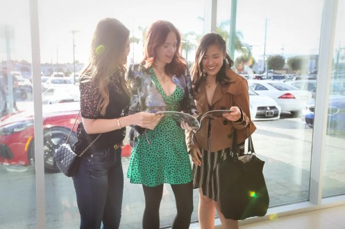20190405_LisaMony_X7and8UnveilingSouthBayBMW_-13