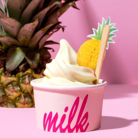 Pineapple Soft Serve-2