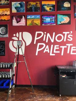 Pinots Palatte