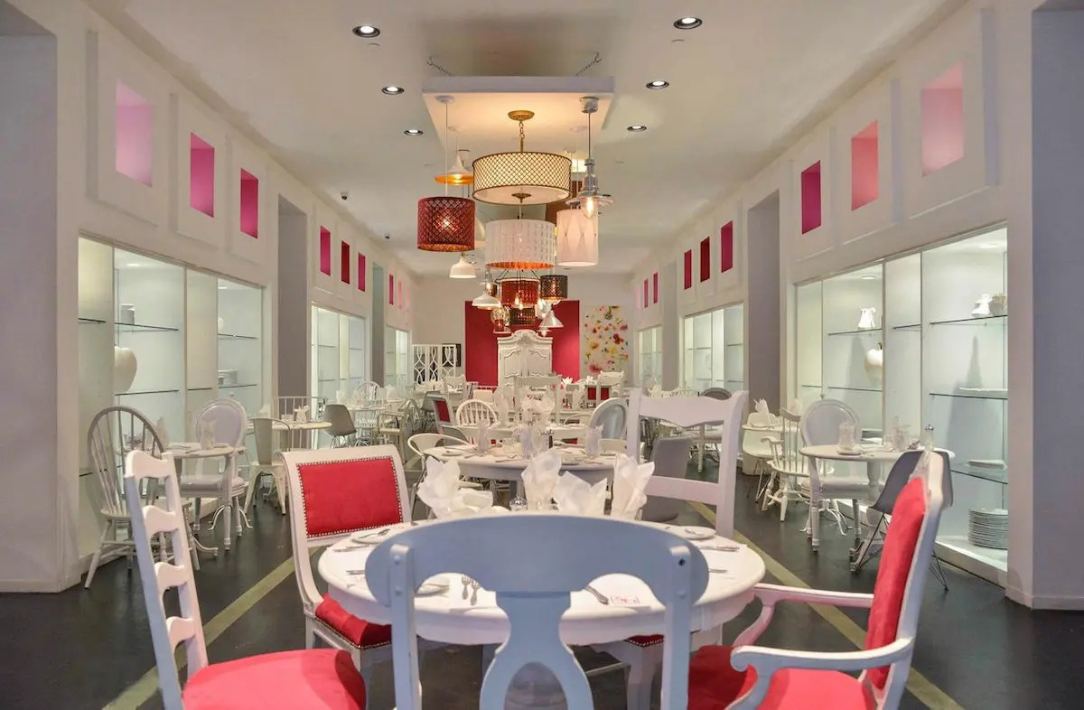 Eight4Nine_05 Eight4Nine Restaurant Lounge