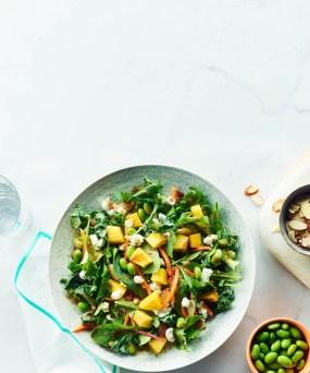 Salad Metaboost (Portrait)