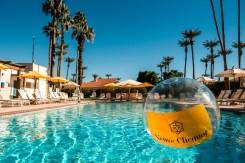 Pool Party at La Quinta