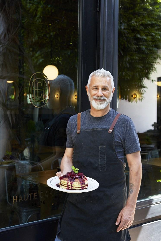 Orange County Restaurant Owners
