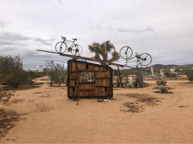 Joshua Tree Art Installations_2