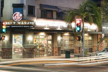 Best Food Santa Ana