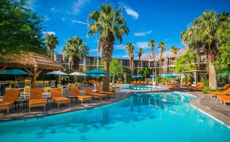 Make a Splash This Summer With the 12 Coolest Pools in Palm