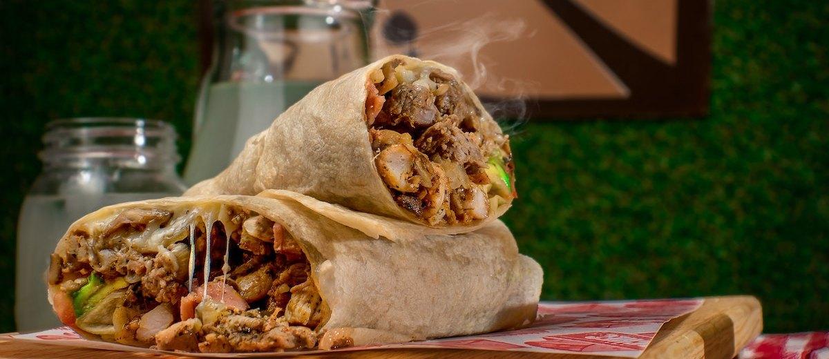 best burritos San Francisco