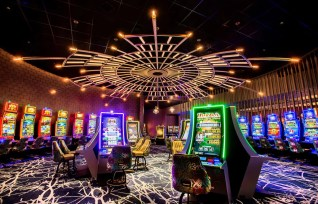 San Manuel Casino Speakeasy