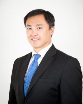 Dr. Ben Lee