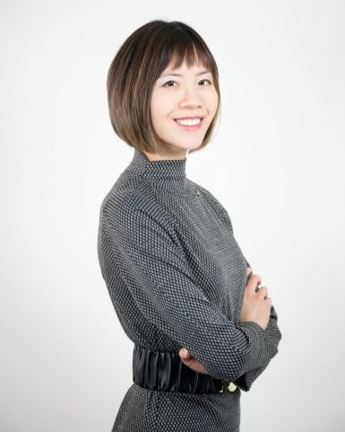 Dr. Denise Wong