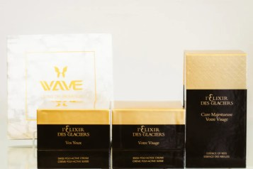Wave Plastic Surgery Products