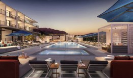 Photography Provided By: Andaz Palm Springs