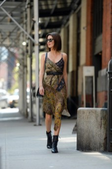 Lido Marina Bailey 44 Fall Scarf Dress 2019