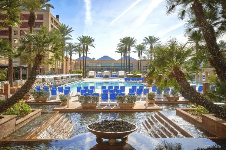 Photo Provided By: Greater Palm Springs CVB