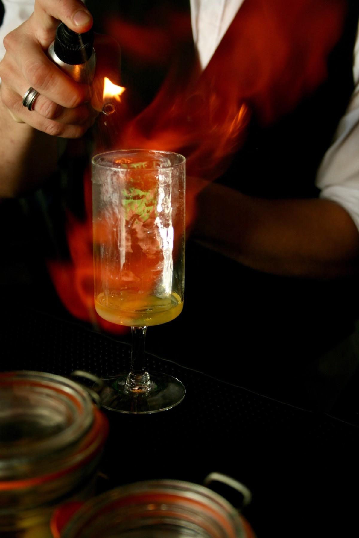 SOCO_Green Cocktail (ARC)