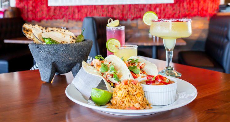 Newport Beach Restaurant Week 2020