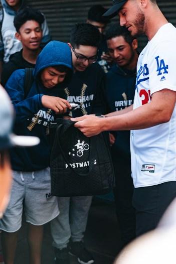 Cody Bellinger + Dodgers_IMG_3057
