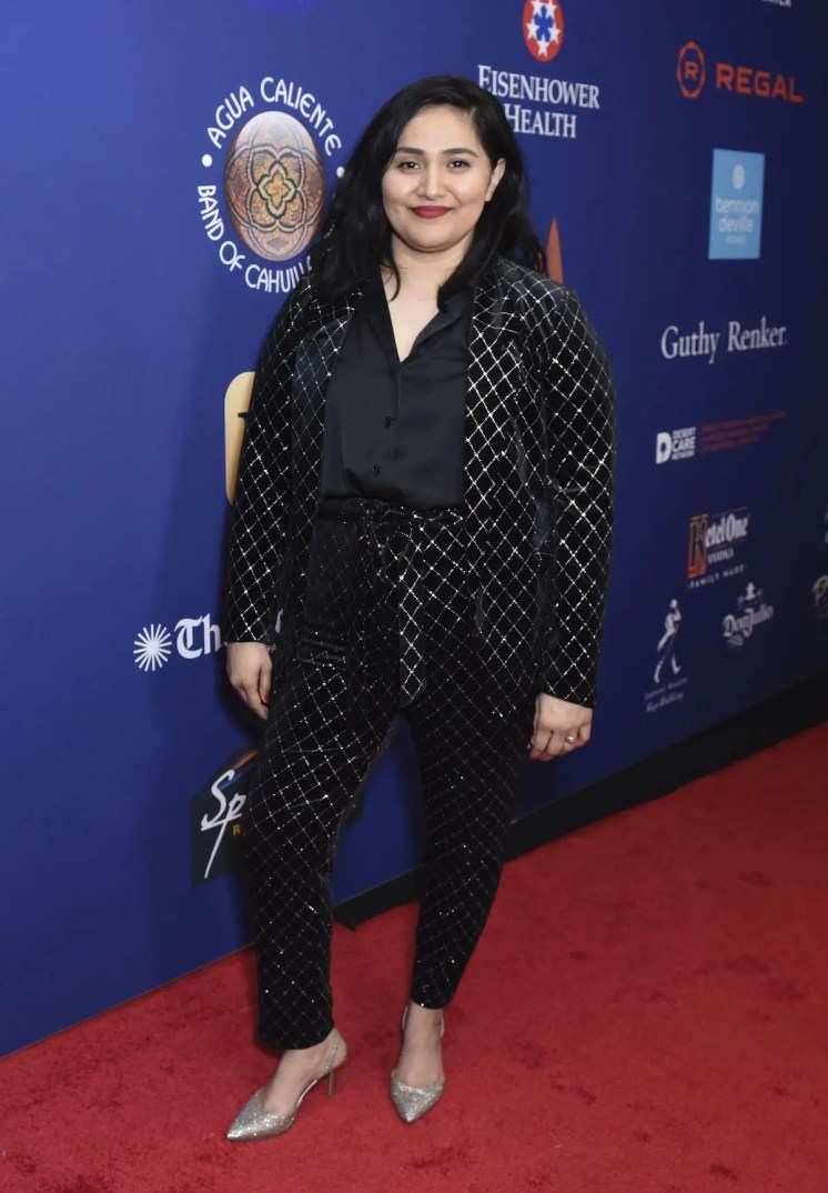 "PALM SPRINGS, CA - JANUARY 03: Artistic Director of the Palm Springs International Film Festival Liliana Rodriguez attends the Opening Night Screening of ""An Almost Ordinary Summer"" at the 31st Annual Palm Springs International Film Festival on January 3, 2020 in Palm Springs, California. (Photo by Vivien Killilea/Getty Images for Palm Springs International Film Festival )"