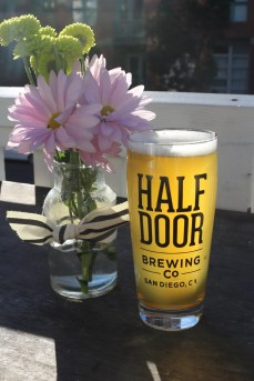 Photography Provided By: Half Door Brewing