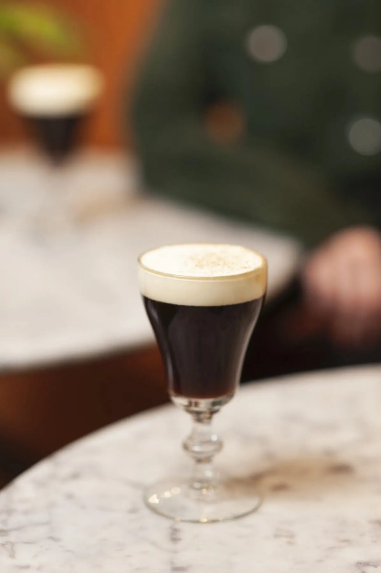 Tullamore DEW_Irish Coffee_Hot