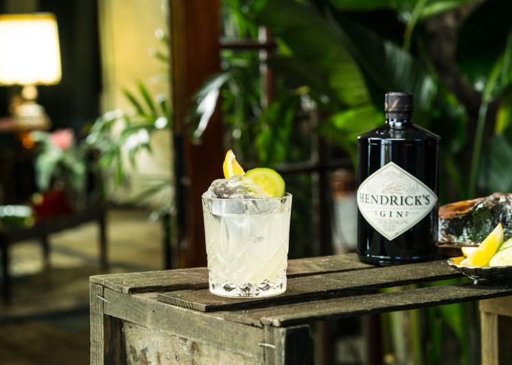 Hendrick_s Cucumber Lemonade
