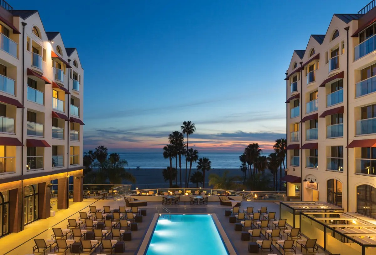 Photography By: Loews Santa Monica