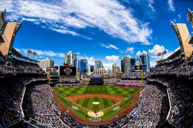 Photo by Matt Thomas/San Diego Padres