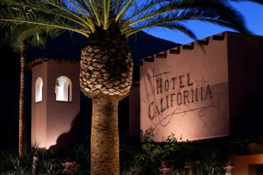 Photography Provided By: Hotel California