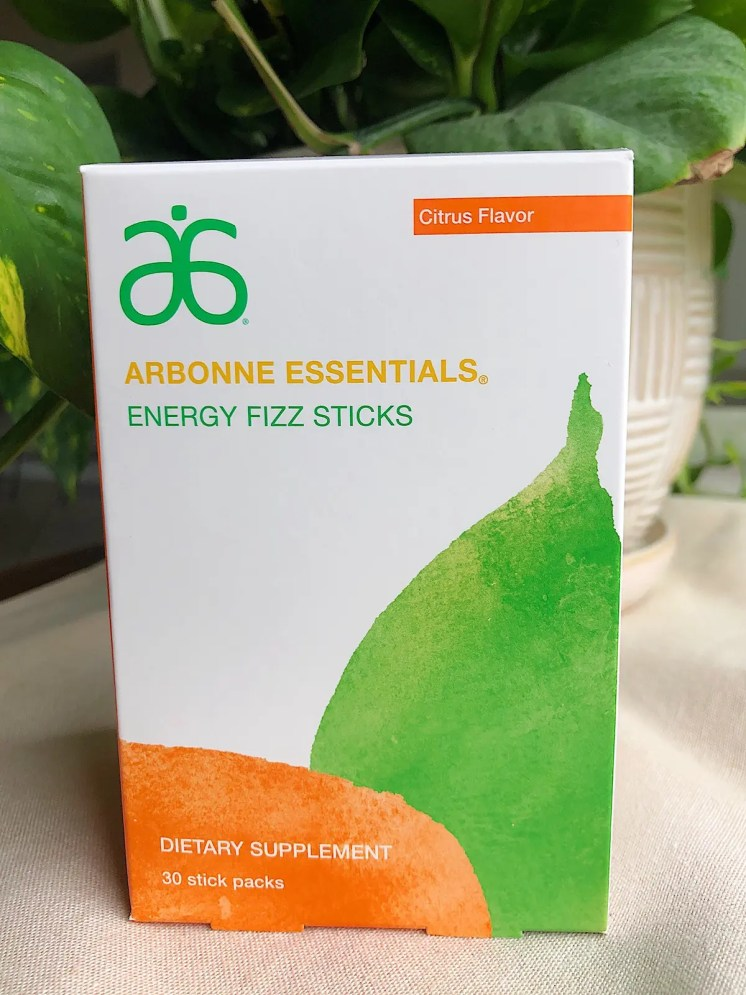 National Wellness Month_Arbonne