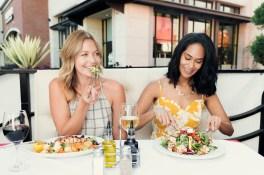 Outdoor Dining Tustin