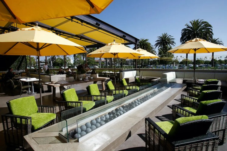 Photography Provided By: Dine Newport Beach
