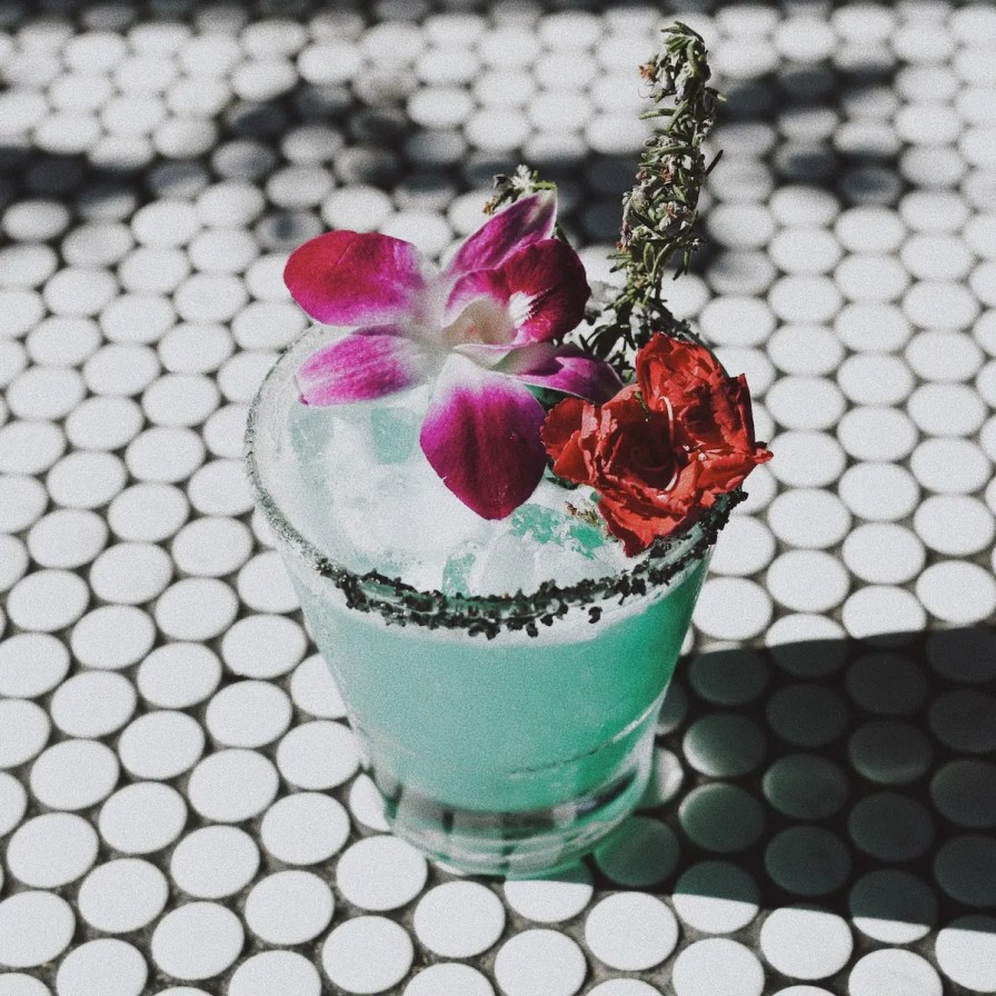 Photography Provided By: Lander's Liquor Bar