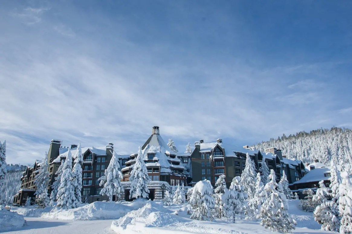 Photography Provided By: The Ritz-Carlton, Lake Tahoe