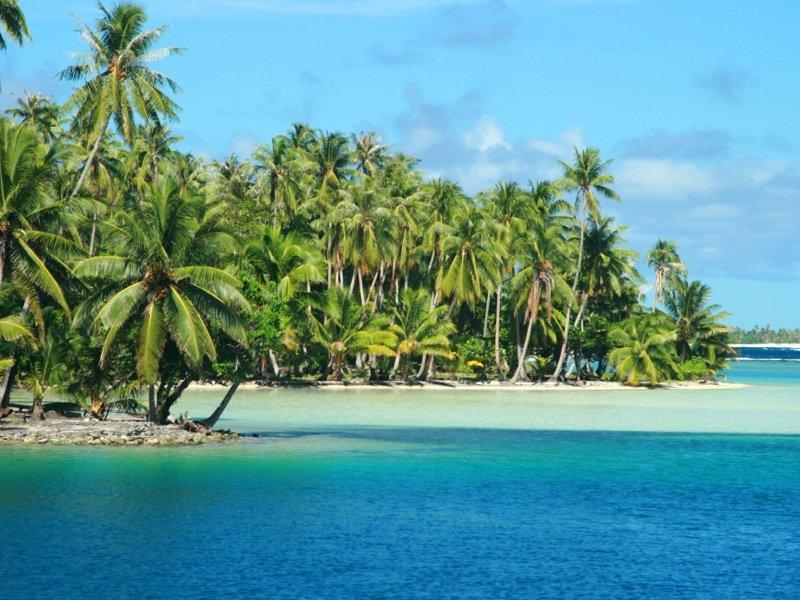 Best Boutique Resort Tahiti