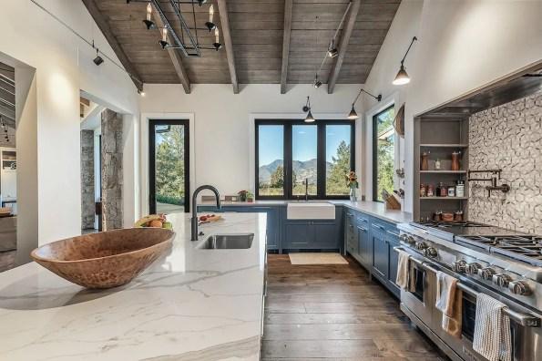 Airbnb Calistoga 4
