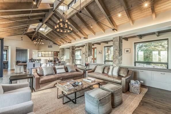 Airbnb Calistoga 5