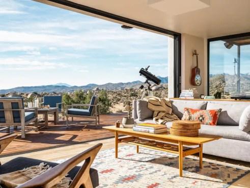 Airbnb Pioneertown 1