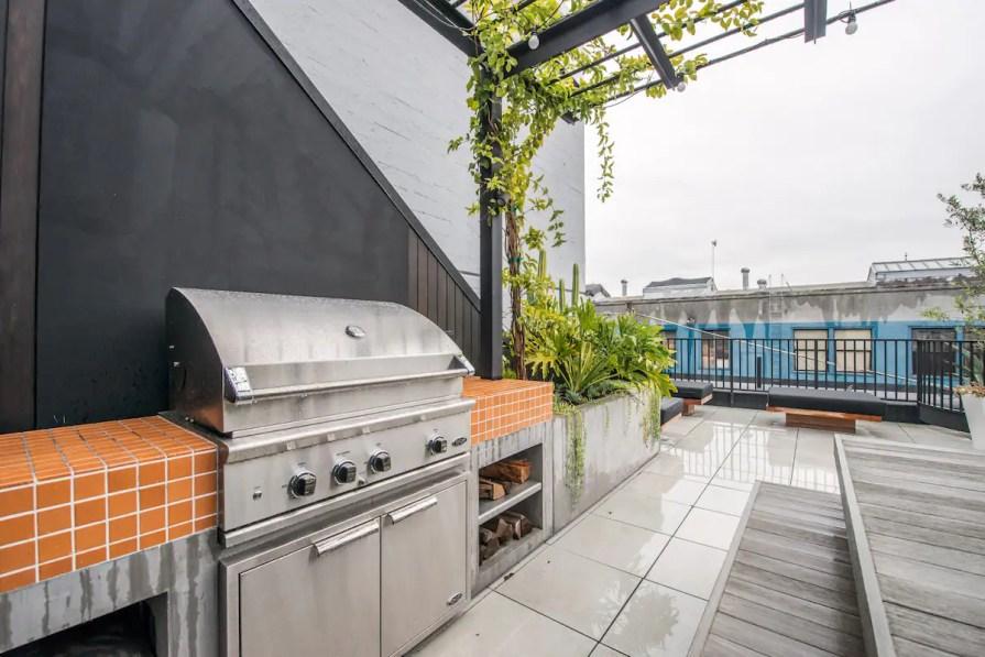 Airbnb San Francisco 8