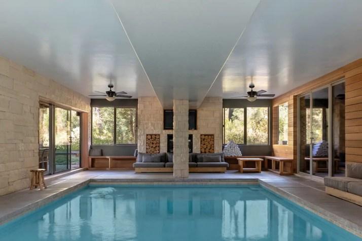 Airbnb South Lake Tahoe 1