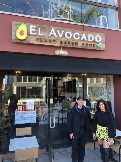 Photography Provided By: El Avocado and Shanti Claydon