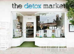 Photography Provided By: The Detox Market